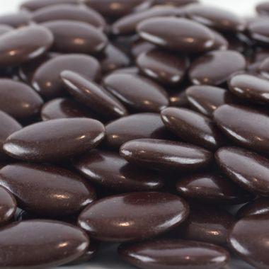 Dragées Chocolat 54% Chocolat