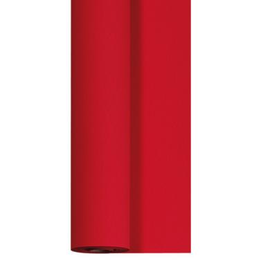 Nappe Rouge Extra épaisse Dunicel  10 m