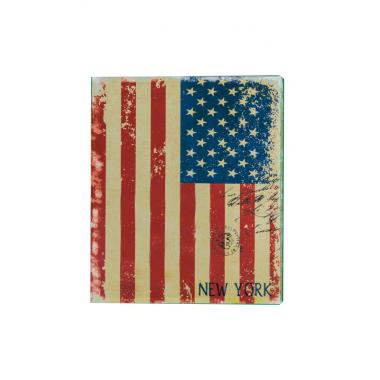 Livre d' Or Thème USA