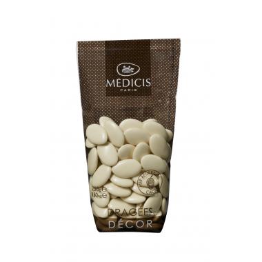 Dragées Médicis Chocolat 70% Dune