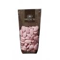 Dragées Médicis Chocolat 70% Rose Laqué