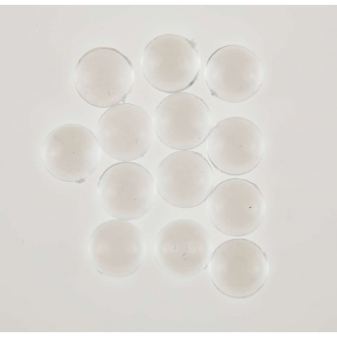 Perle de pluie Transparente