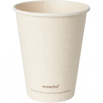 50 Gobelets 24 cl Compostable