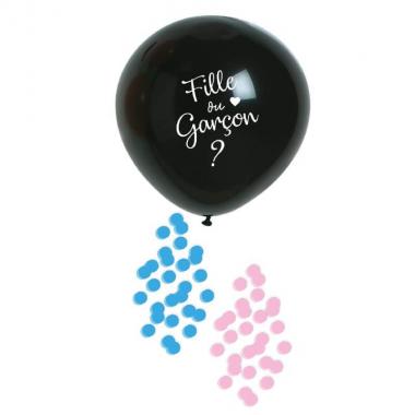 Ballon Fille ou Garçon