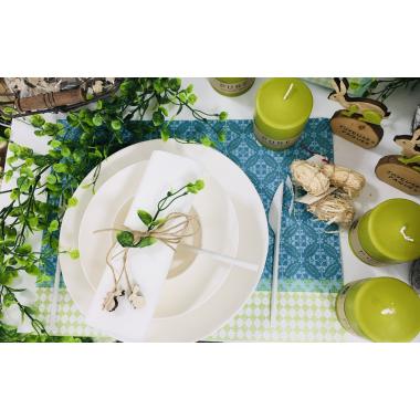 Set de Table Ecoecho
