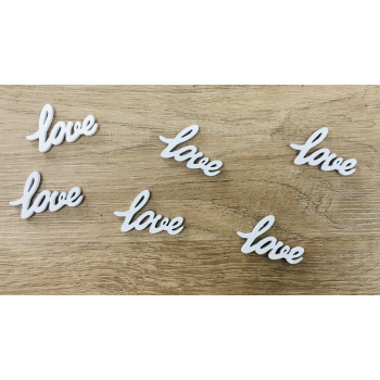 6 mots LOVE