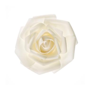 Rose Blanche Ø 30 cm