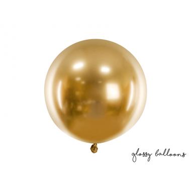 Ballon Or 60 cm