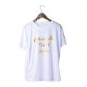 Tee Shirt Mademoiselle devient Madame