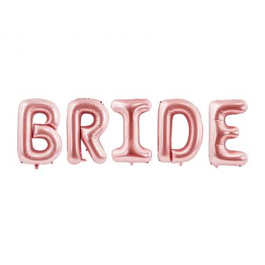 Ballon BRIDE